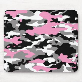 PINK CAMO -  Mousepad