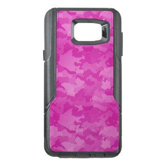 Pink Camo OtterBox Samsung Note 5 Case