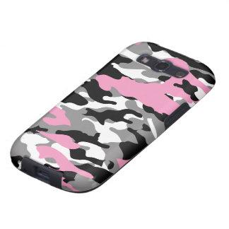 Pink Camo - Samsung Galaxy Case-Mate Case Samsung Galaxy S3 Case