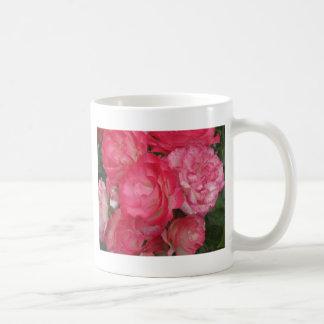 Pink Carnations Mug