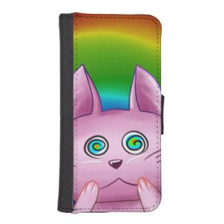 Pink case Cat