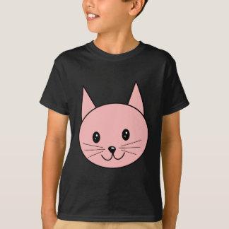 Pink Cat T-Shirt