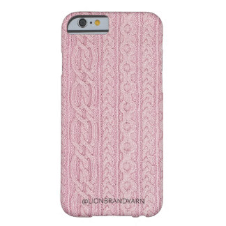 Pink Cell Phone Case