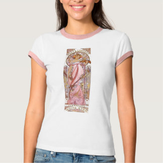 Pink Champagne T-Shirt