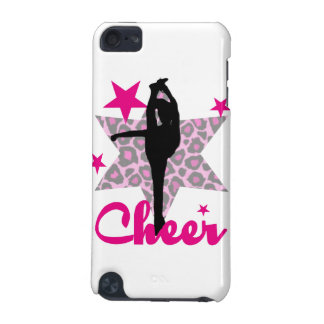 Pink Cheerleader iPod Touch 5G Cover