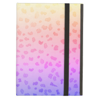 Pink Cheetah iPad case