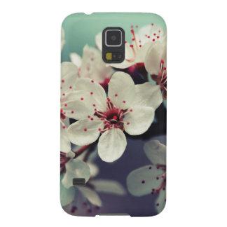 Pink Cherry Blossom, Cherryblossom, Sakura Case For Galaxy S5