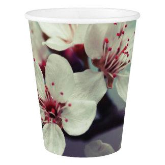 Pink Cherry Blossom, Cherryblossom, Sakura Paper Cup