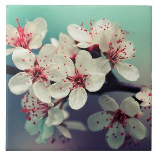 Pink Cherry Blossom, Cherryblossom, Sakura Tile