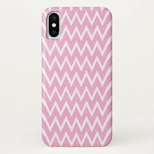 Pink Chevron Illusion Galaxy Nexus Case