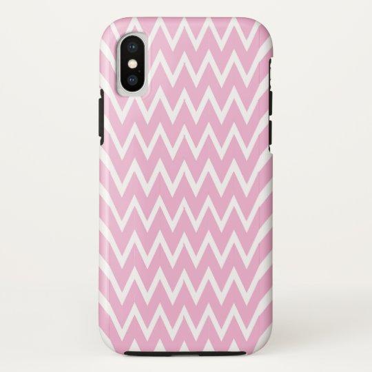 Pink Chevron Illusion HTC Vivid / Raider 4G Case