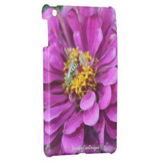 Pink Chrysanthemum Case For The iPad Mini