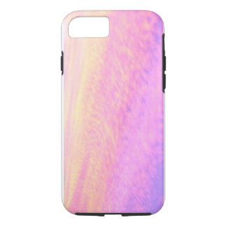 Pink clouds iPhone 7 case