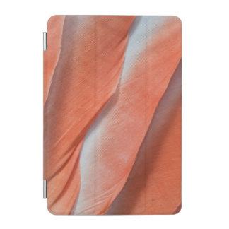 Pink Cockatoo Feather Design iPad Mini Cover
