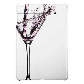 Pink Cocktail Case For The iPad Mini