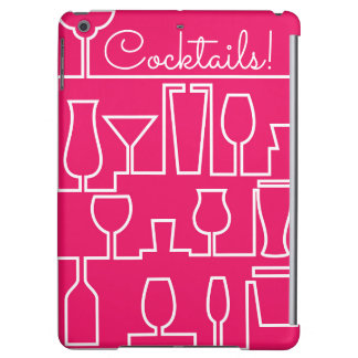 Pink cocktail party