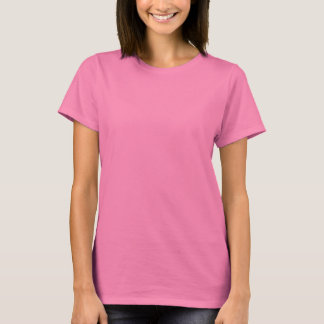 PINK COLLECTION Template diy change colour add T-Shirt