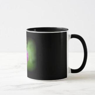 """""""PINK COSMOS"""" 11 oz. COFFEE MUG"""