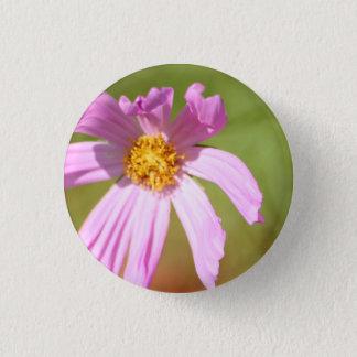 Pink Cosmos pin