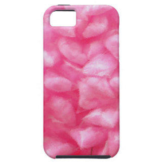 PINK COTTON CANDY iPhone 5 CASE