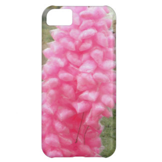 PINK COTTON CANDY iPhone 5C COVER