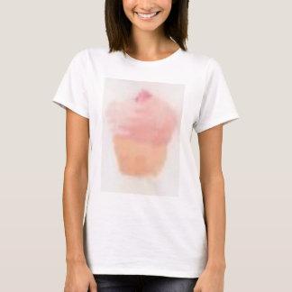 pink cupcake T-Shirt