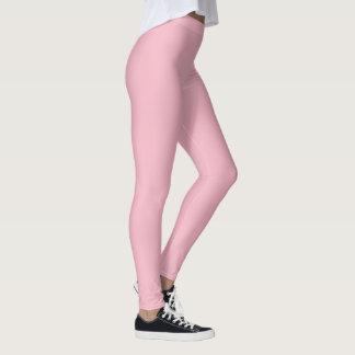 Pink/Custom Colour Leggings
