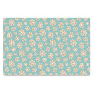 Pink Daisies Tissue Paper