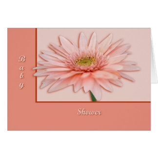 Pink Daisy Cards