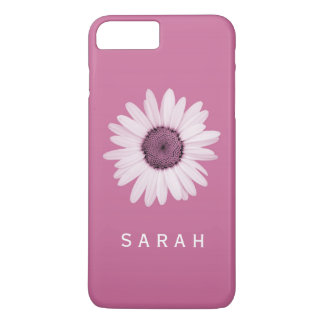 Pink Daisy Iphone Case
