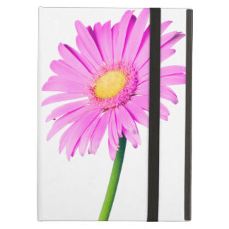 Pink Daisy Template - Customized iPad Air Cover