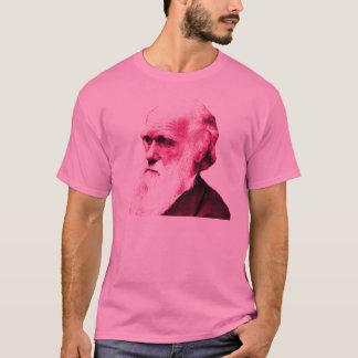 Pink Darwin T-Shirt