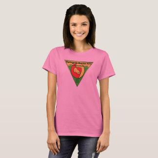 Pink DeAngelis Martial Arts tshirt