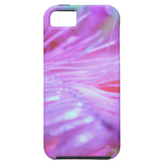Pink decorations iPhone 5 case