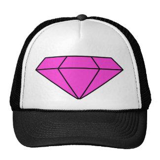 Pink Diamond Cap
