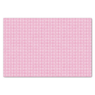 Pink Diamond Happy Birthday Tissue Paper