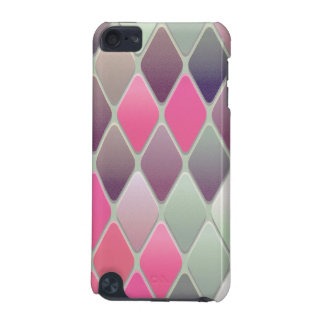 Pink Diamond Mosaic iPod Touch 5G Case