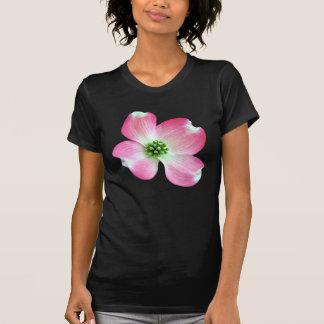 Pink Dogwood Bloom T-Shirt