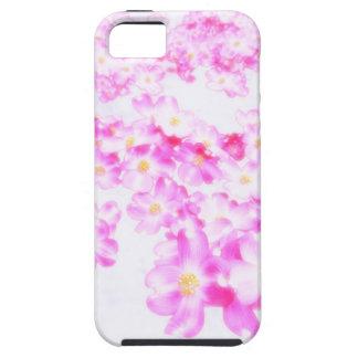 Pink Dogwood Blossom iPhone 5 Case