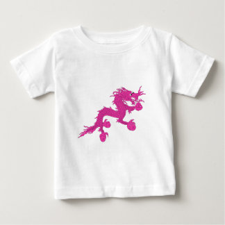 pink dragon baby T-Shirt