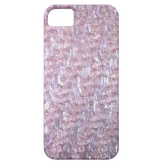 Pink Drops Crystal Collection iPhone 5 Covers
