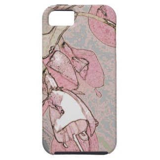 Pink Drops iPhone 5 Cases