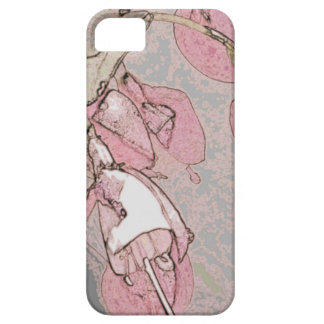 Pink Drops iPhone 5 Cover