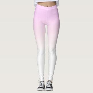 Pink Fade Leggings