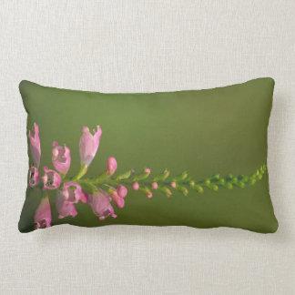 Pink False Dragonhead Flower Pillows