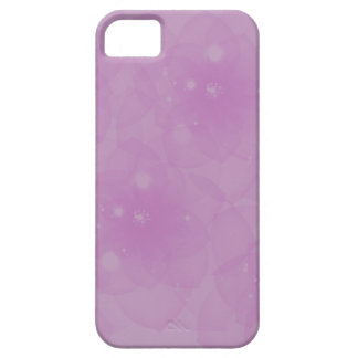 Pink Fantasy Flowers iPhone 5 Case