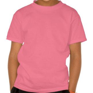 Pink female Stegosaurus T-shirts