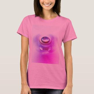 Pink Fidget Spinner Shirt