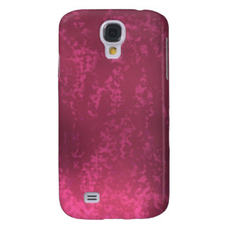 Pink Fire #1 iPhone 3 Galaxy S4 Cover