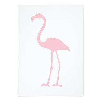 Pink Flamingo Card